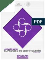 ElProcesodeCertificacion-2018