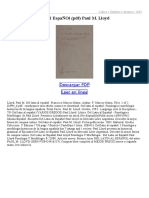 DANTE, Inferno, Canto v, Principios de Estructuración Literaria Interna
