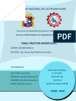Informe de Proctor Modificado..2