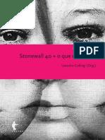 Stonewal 40 Cult9 RI