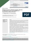 Dispepsia Funcional y d.asociada a Infeccion Por h.pylori 2016