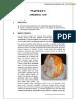 Jamón Del País Final