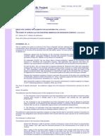 Emilio Tan, Juanity Tan, Alberto Tan and Arturo Tan vs. the CA and the Philippine American Life Insurance Company G.R. No. L-48049, June 29, 1989.