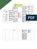 Plan de Área de Humanidades (Español) 2010 Municipal