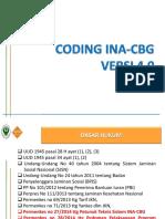 Coding Inacbg 4.0