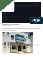 Kairouan (Tunisia) - Grande Moschea