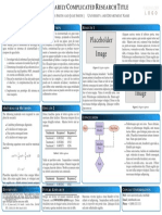 Conference Poster 4