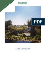 Lagos Autosostenibles