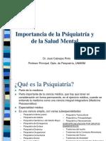 Semiologia-psiquiátrica
