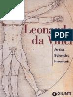 Leonardo Da Vinci - Artist, Scientist, Inventor (Art Ebook).pdf