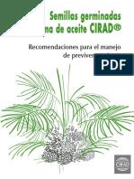 6C Guia de recomendaciones manejo previvero y vivero semillas de palma germinadas CIRAD.pdf
