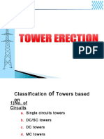 T/L Towers