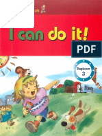 b3 I can do it