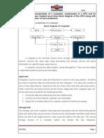 It Workshop Manual