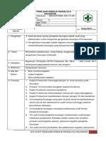 2.3.15 EP 5. SOP Audit Penilaian Kinerja Pengelola Keuangan