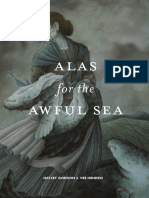 Alas for the Awful Sea