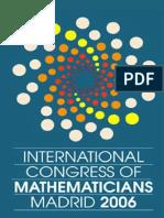 Proceedings-of-International-congress-of-mathematicians