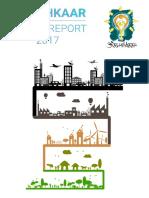 Aavishkaar Impact Report 2017