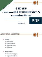 Lecture3(Mesuring Input)