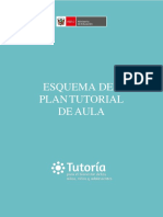 Esquema de Tutoria