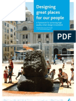 Designing Great Places - Auckland