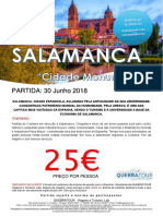 Salamanca Esp