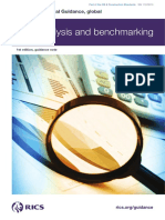 Cost Analysis Benchmarking Global Sarahcrouch