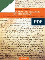 Cristoph Luxenberg. The Syro-Aramaic reading of the Koran.pdf