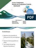 Presentasi Rekayasa Lingkungan