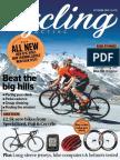 Cycling Active - October 2015