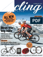 Cycling Active - October 2015