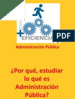 El Estado Peruano.Temas de Administración Pública.