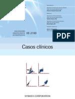 [XE-2100] Casos clínicos 1