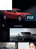 Mazda3_the Best Car Ever