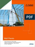Hebel Wall Panels -V10.7(9)