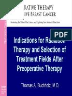 Reguli Generale de Ingrijire a Tegumentului in Timpul Radioterapiei