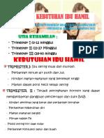 Flipchart Hamil