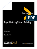 Project Financing in India