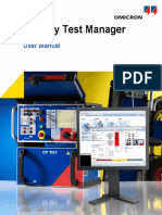 PTM User Manual