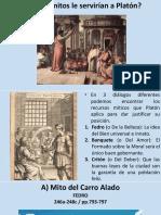 03 Platón - Antropología Ética