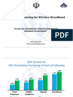 ict broadband policy