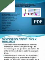 Presentacion de Quimica Organica