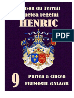 [Junetea regelui Henric 5] 01 Frumosul Galaor #3.0~5