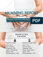 laporan kasus anencephaly