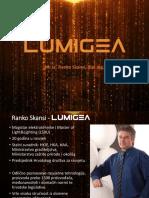 LMG Prezentacija - HOTELI