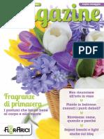 Florarici Magazine - Marzo 2018