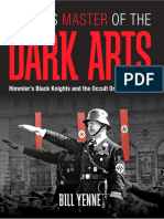 Hitler's Master of the Dark Arts, Himmler and the Occult Origins of the SS - Bill Yenne.epub