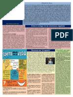 Boletín Psicología Positiva. Año 9 Nº 26
