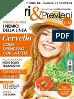 Nutri & Previeni - Marzo 2016
