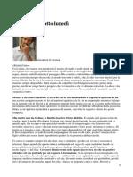 A. D'Avenia - Letti Da Rifare